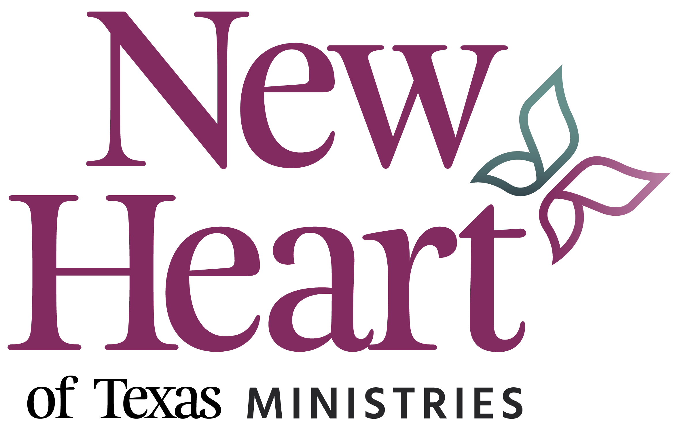 New Heart of Texas Ministries